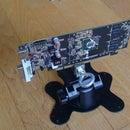 Mini Circuit Board Vise