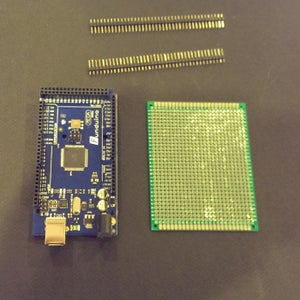 Build Arduino Shield