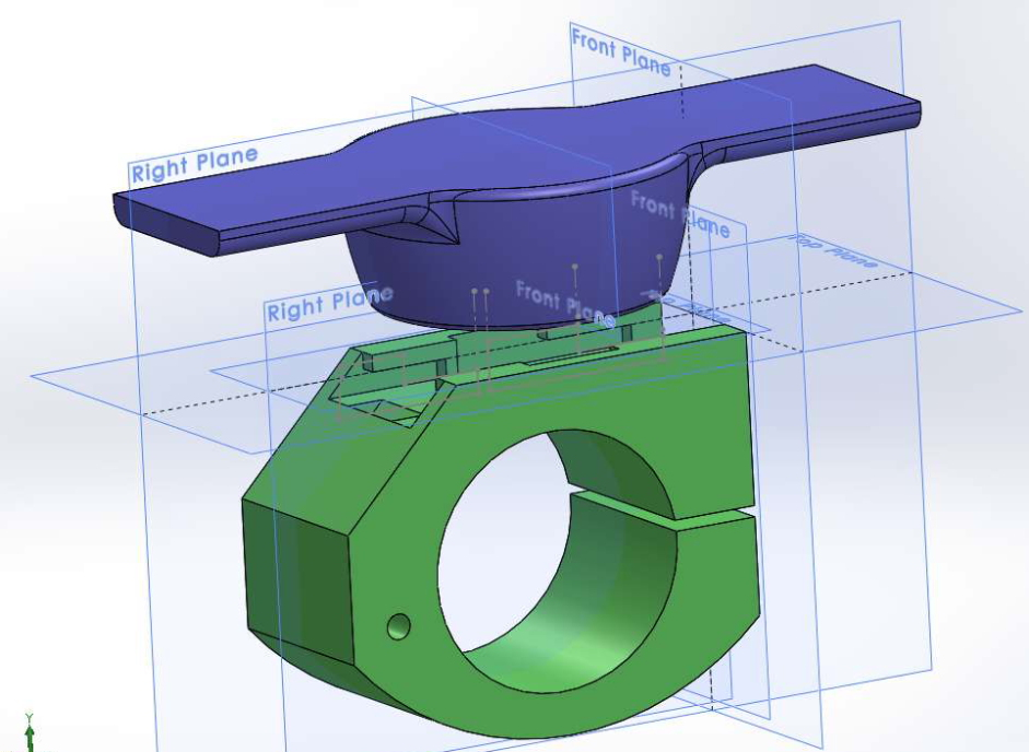 Picture of CAD Development