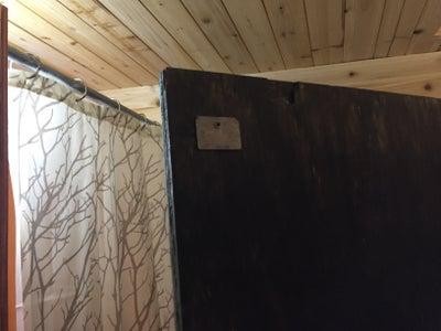 Interior Construction - Pantry