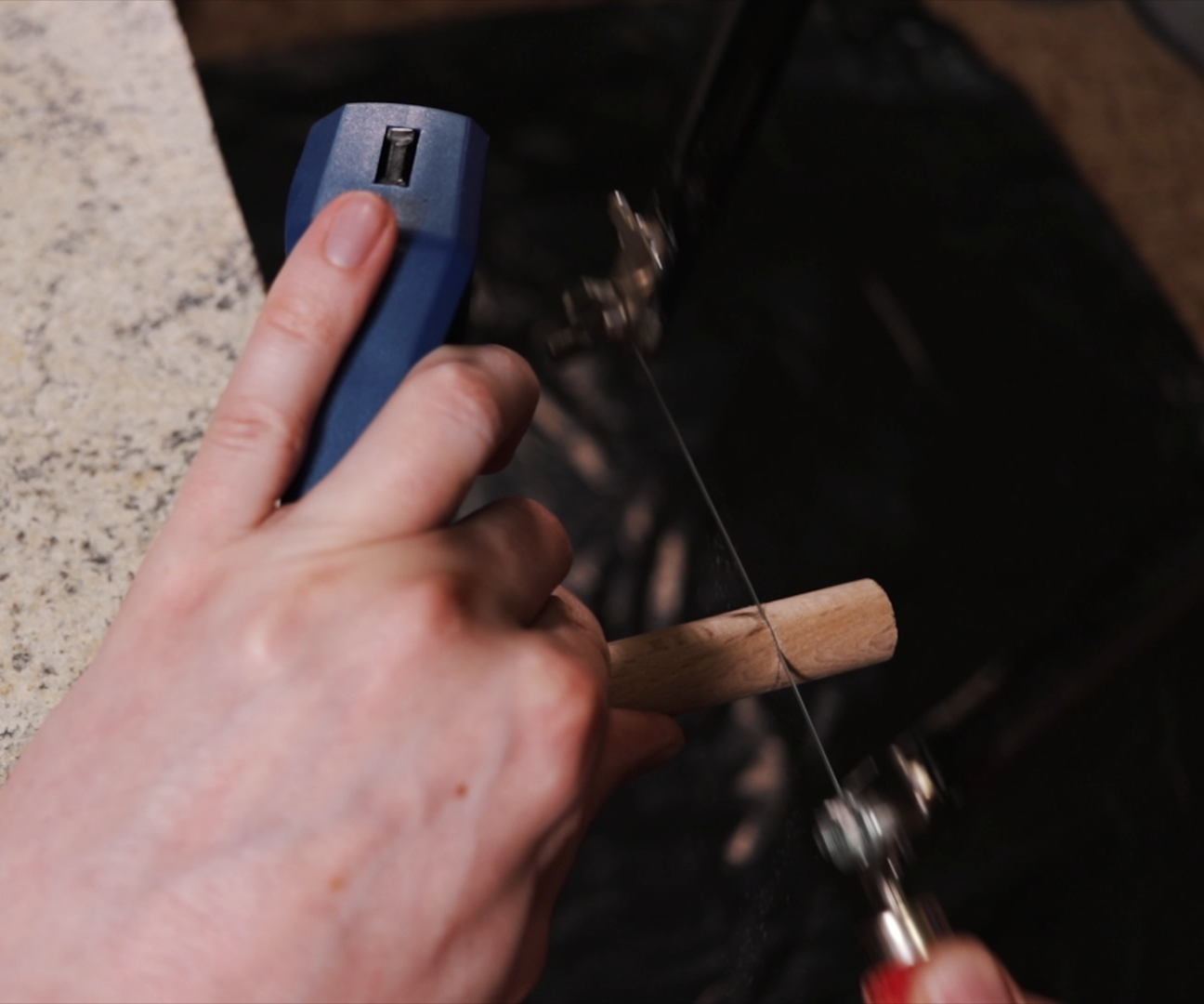 Picture of Cutting Other Parts