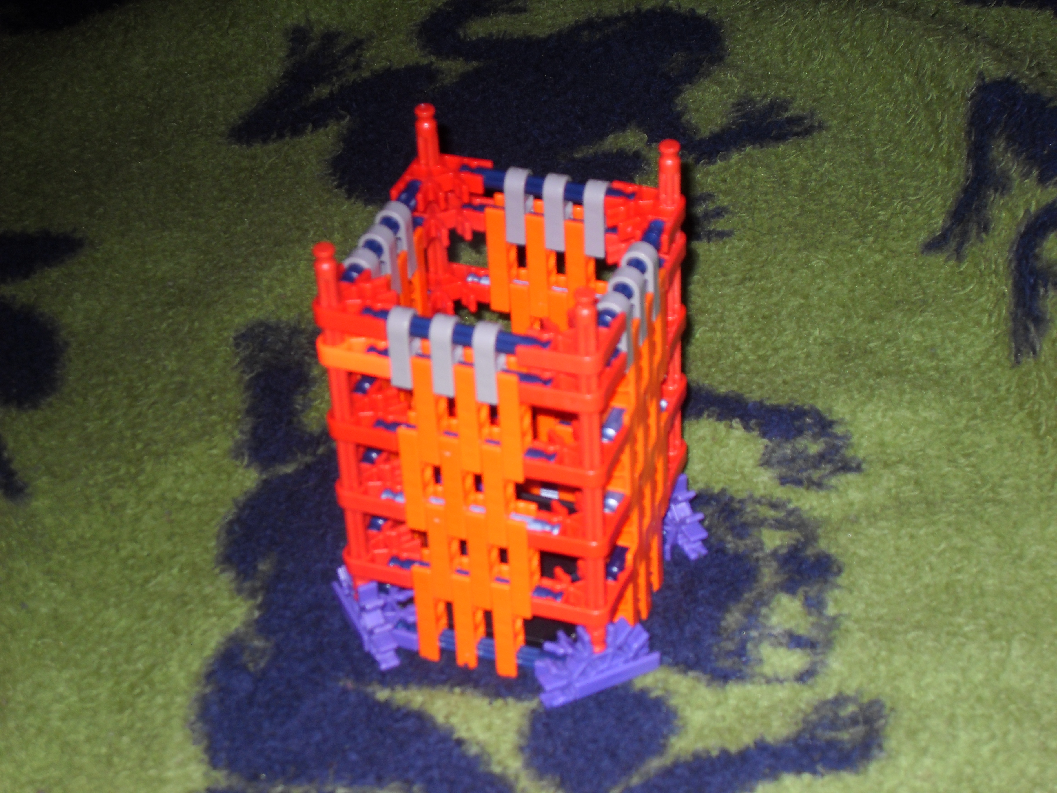 Picture of Knex Basket