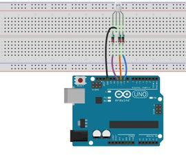 RGB LED With Arduino Uno R3