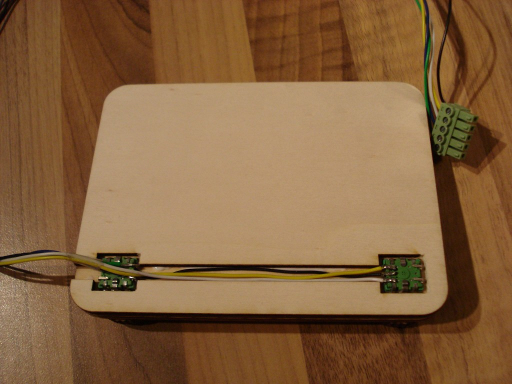 Picture of The Etch a Sketch Controller