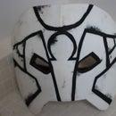 Bakuki's mask.
