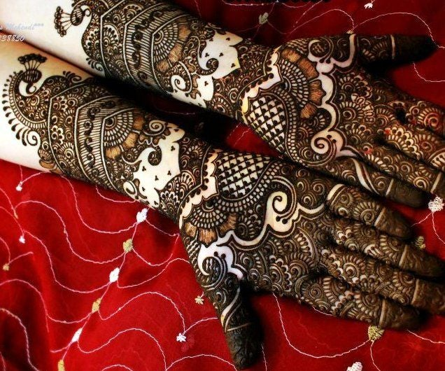 How To Prepare Mehendi Paste For Magnificent Arabic Mehendi Designs 4 Steps Instructables,Tribal Upper Arm Half Sleeve Tattoo Designs