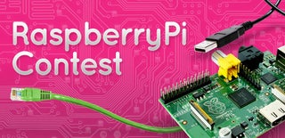 Raspberry Pi Contest