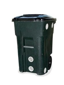 Wheelie Bin Composter