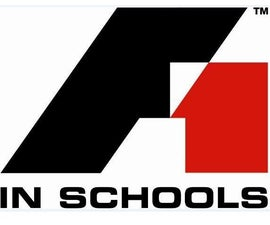 How to get involved in F1 in Schools
