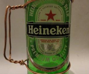 Heineken Big Mug