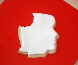 Portrait Cookies
