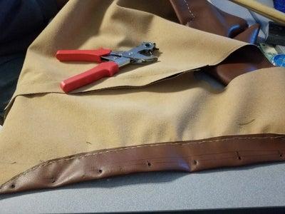 Details of the Vest