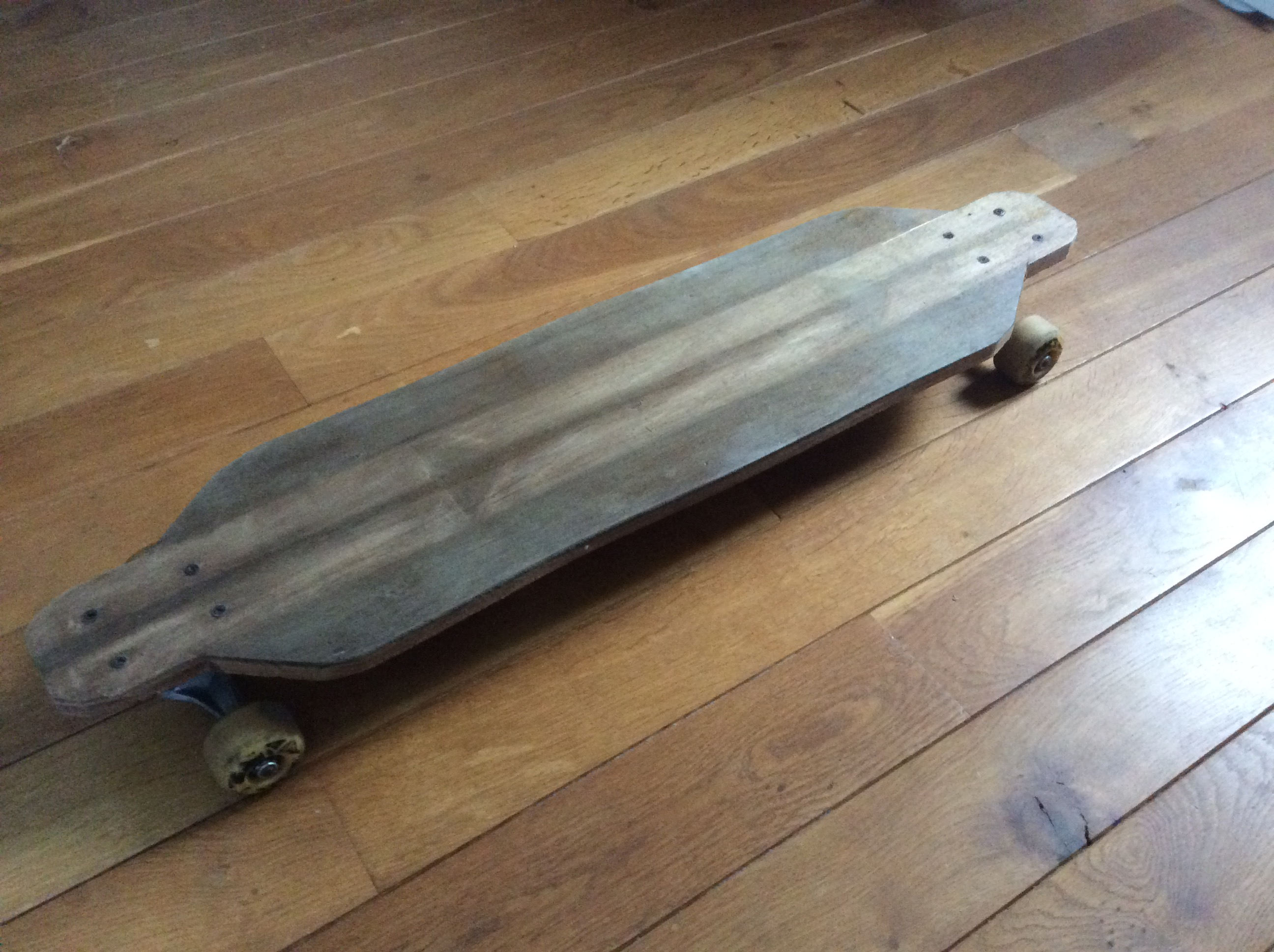 Picture of Longboard Project