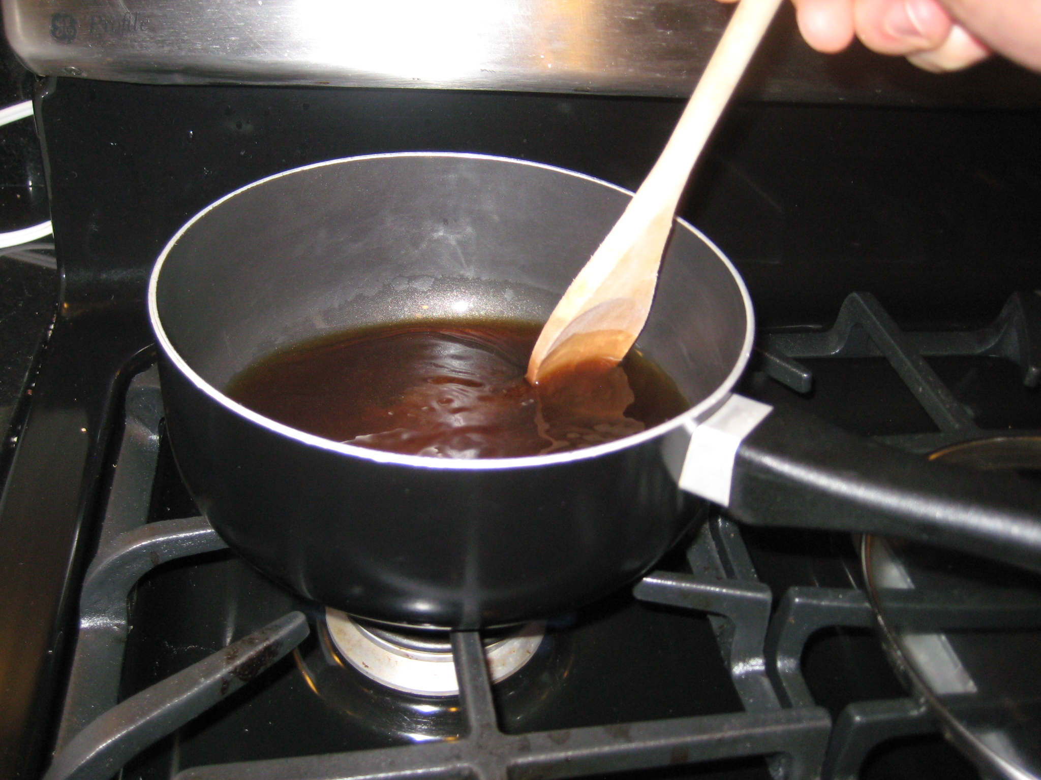 Picture of Make Your Own Pumpkin Syrup!