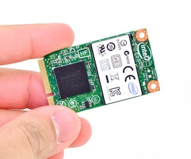 Laptop SSD Fast Boot mSATA/SATA How-To