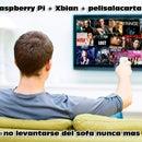 Convierte tu Raspberry Pi en un mediacenter.