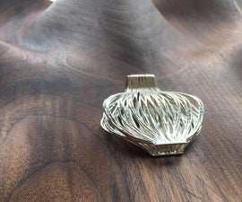 Casting Silver Jewelry with the Ember Printer