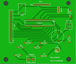 Convert Your Prototype Circuitboards Into a Pcb With EasyEda