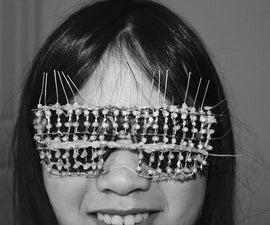 Cool Shades for Under $25 (LED Matrix Sunglasses)