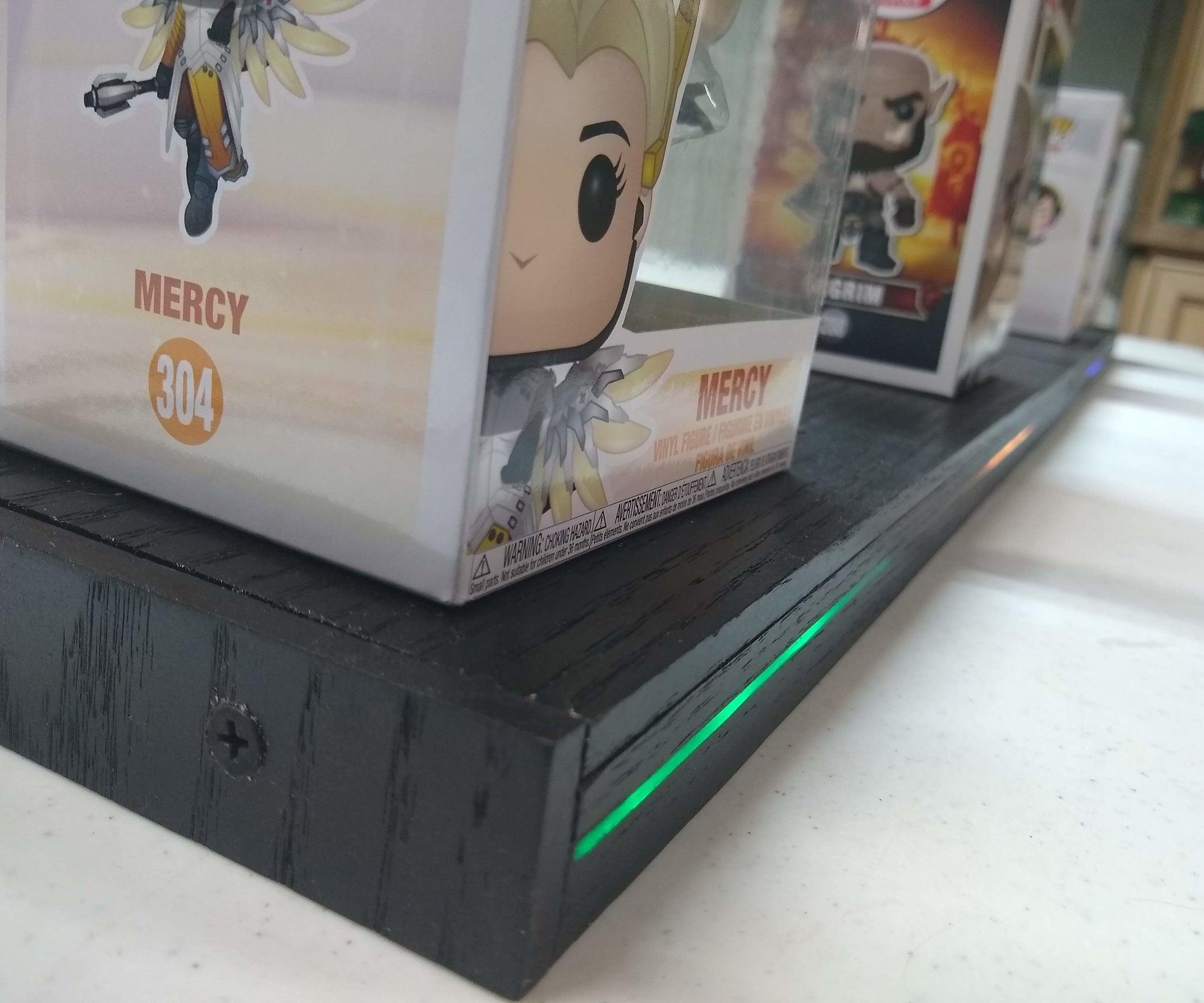 Steam Linked Display Shelf - RapidAPI