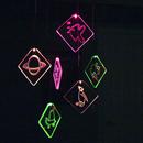 Edge Lit Mobile / Night Light