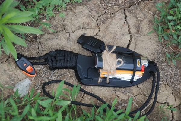 Neck Survival Kit