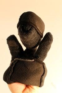 Instant Glove Puppet!
