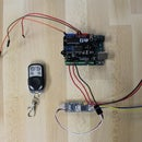 Potentiometer Feedback Control Part 2: RF Control of Extended Limit