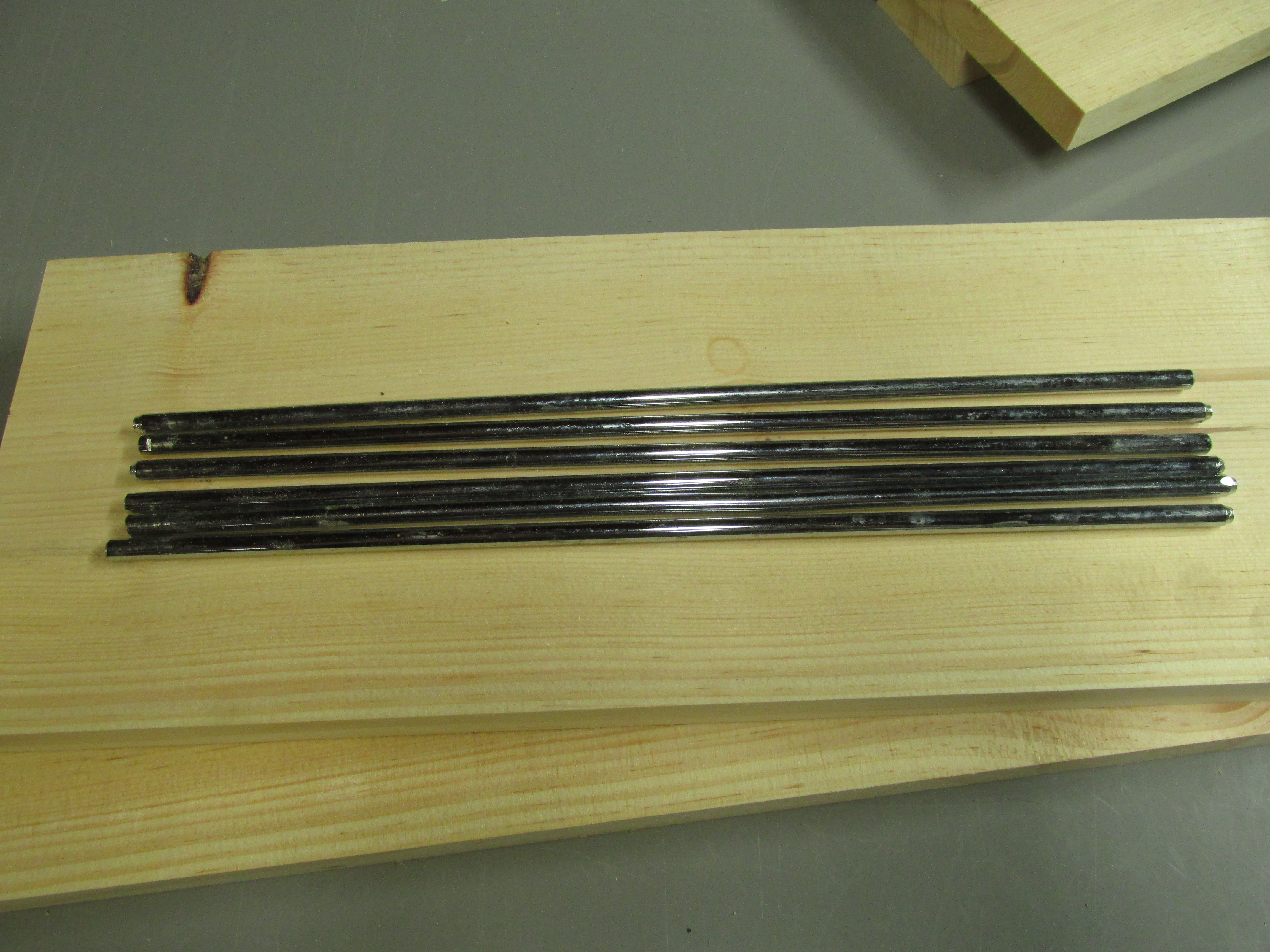 Picture of Wood Measurements