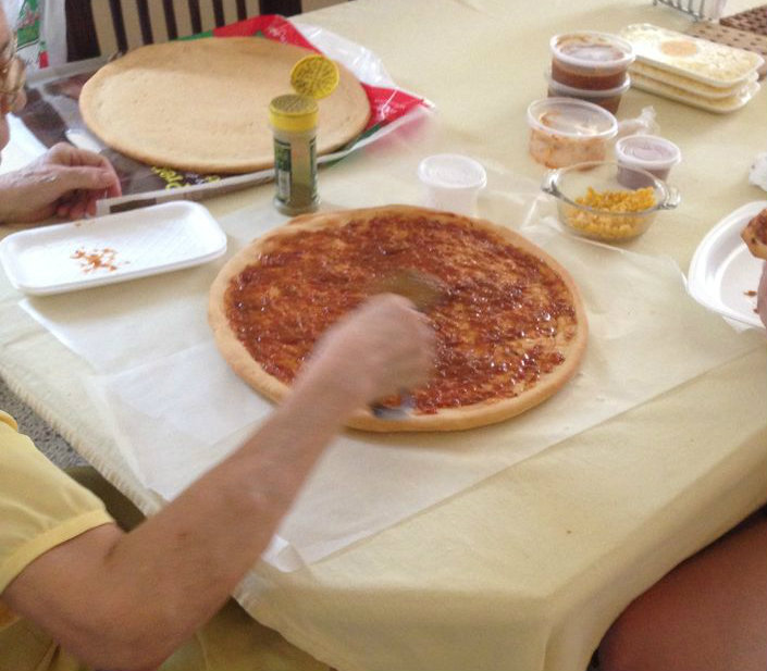 Picture of Salsa De Tomate