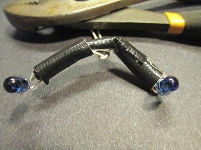Building a Sensor Bar