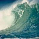 Was im Falle eines Tsunami zu tun?`