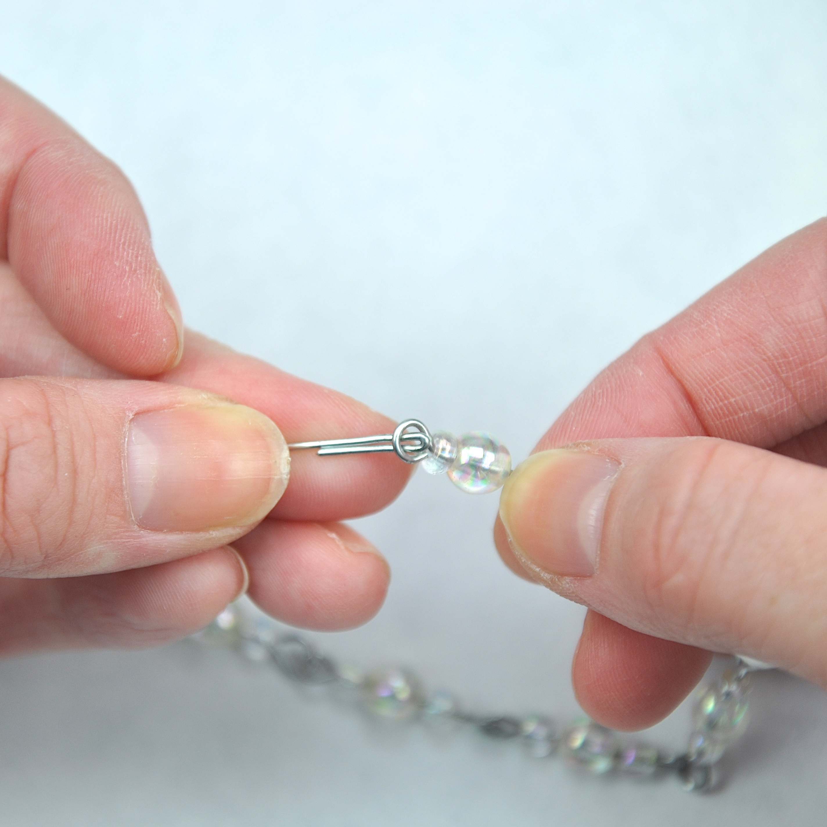 Picture of Make Your Own Clasp