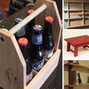 Woodworking Ideas/Projects