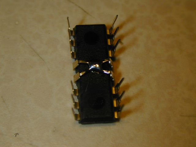 Picture of Solder Together Ground Pins