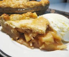 A Quick Pie Crust