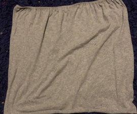 DIY Easy Skirt!