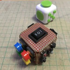 IoT Fidget