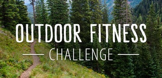 Outdoor Fitness Challenge