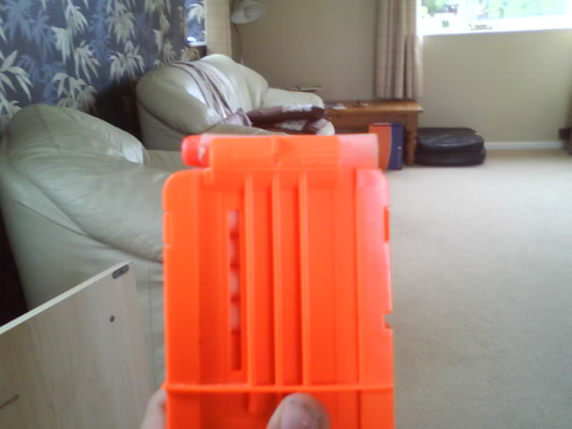 Picture of Nerf Ammo Mod