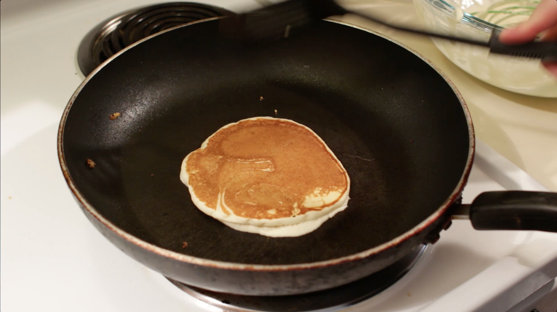 Picture of Cook Those Pancakes Part 2