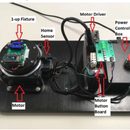6-axis Sensor Module FSP200 Calibration and Testing