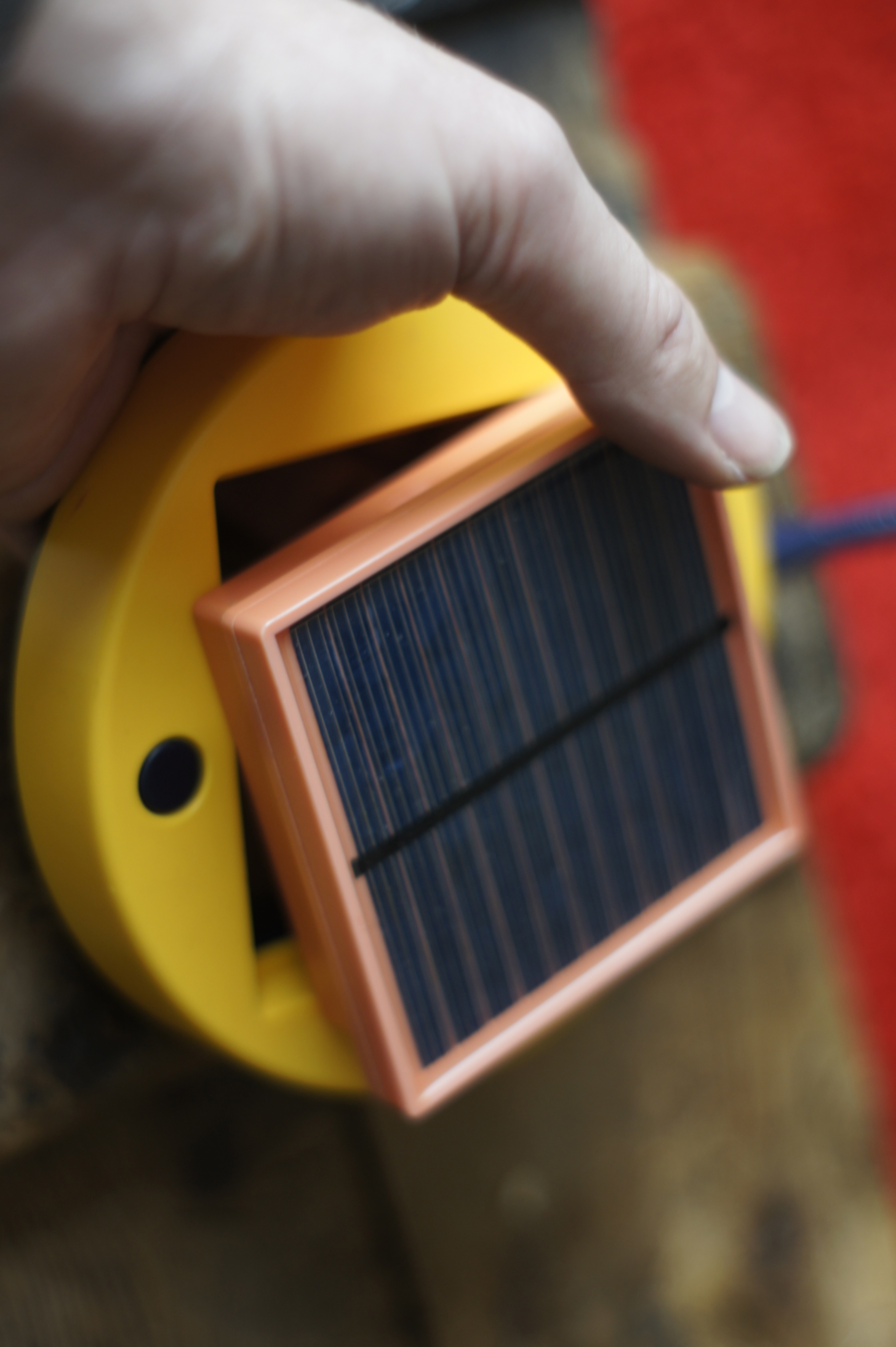 Picture of The Solar Module