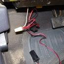 Adding a Second Car Power Jack