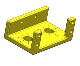 3D Printed Basic Pan & Tilt Systems ...