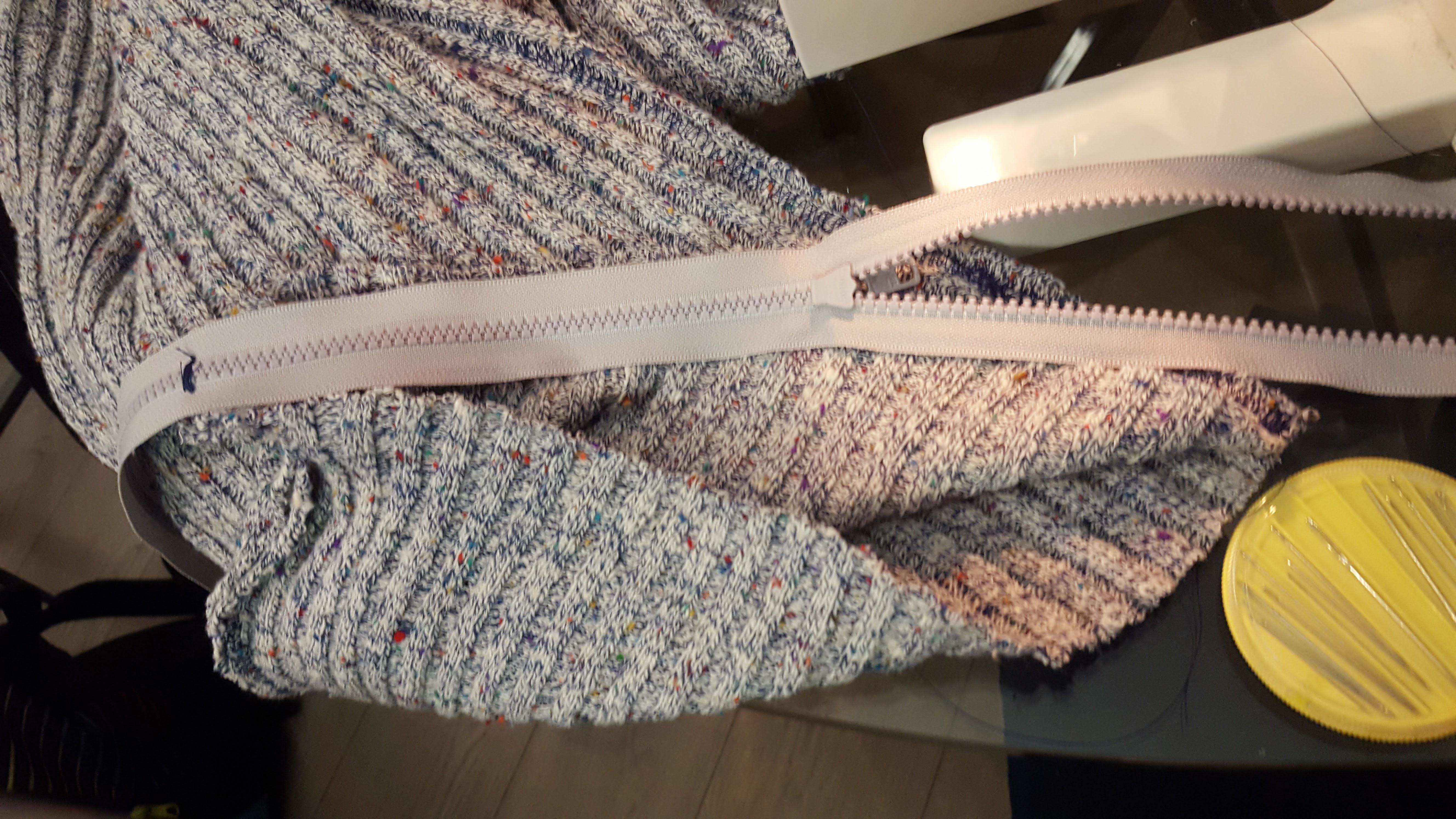 Picture of Sew Zipper