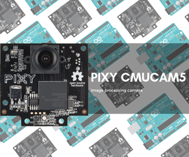 An Introduction to Image Processing: Pixy & Its Alternatives