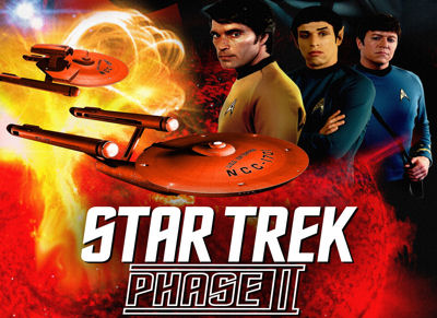 Picture of #4 Star Trek: Phase II