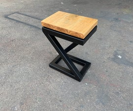 Chair or Table? You Decide What You Need