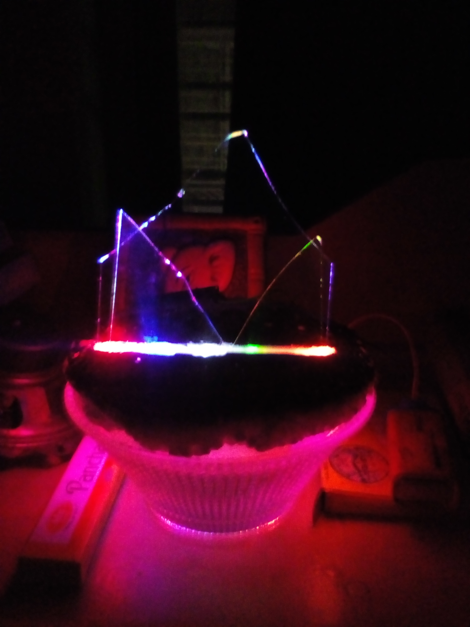 Picture of DIY Glass Lights